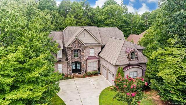 1111 Anniston Place, Indian Trail, NC 28079 (#3650416) :: Homes with Keeley | RE/MAX Executive