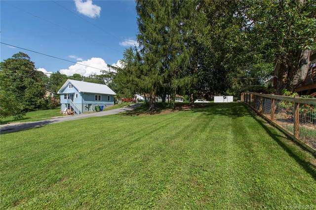 4 Dale Street, Asheville, NC 28806 (#3650419) :: Stephen Cooley Real Estate Group