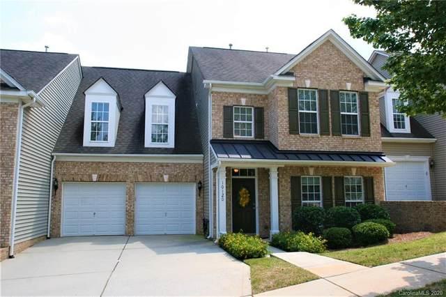 10120 Linksland Drive, Huntersville, NC 28078 (#3650421) :: High Performance Real Estate Advisors