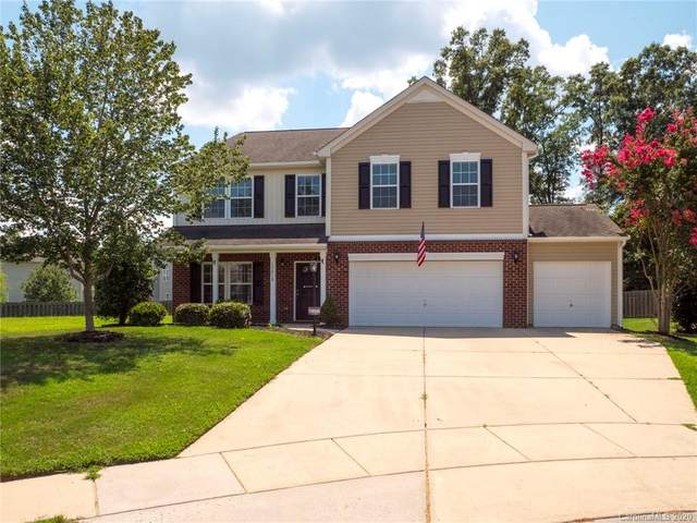13010 William Harvey Court, Charlotte, NC 28278 (#3650434) :: High Performance Real Estate Advisors