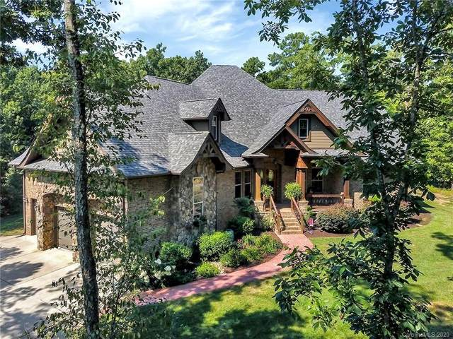 614 May Green Drive, Lake Wylie, SC 29710 (#3650463) :: Stephen Cooley Real Estate Group
