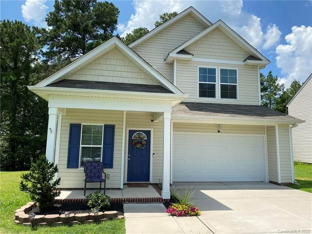 2568 Captains Watch Road, Kannapolis, NC 28083 (#3650468) :: MartinGroup Properties