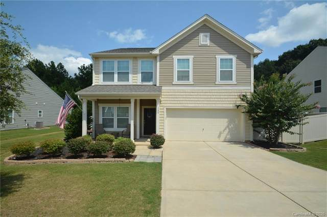 188 Jobe Drive, Statesville, NC 28677 (#3650479) :: LePage Johnson Realty Group, LLC