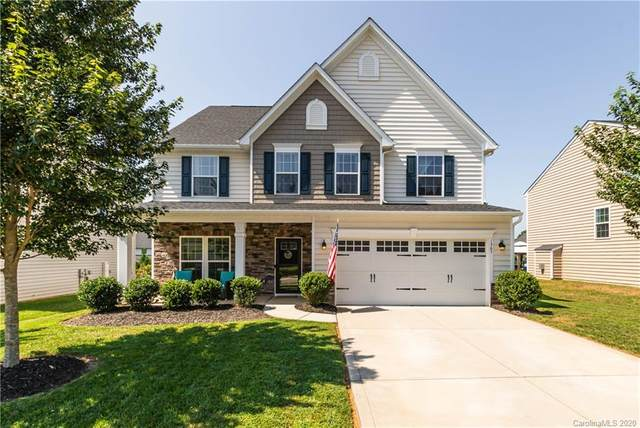 1365 Yellow Springs Drive, Indian Land, SC 29707 (#3650483) :: The Mitchell Team