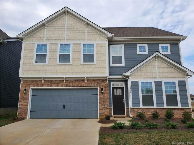 1504 Cambria Court, Lake Wylie, SC 29710 (#3650491) :: Stephen Cooley Real Estate Group