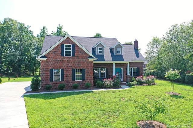 5312 Fox Meadow Court, Concord, NC 28025 (#3650499) :: Stephen Cooley Real Estate Group