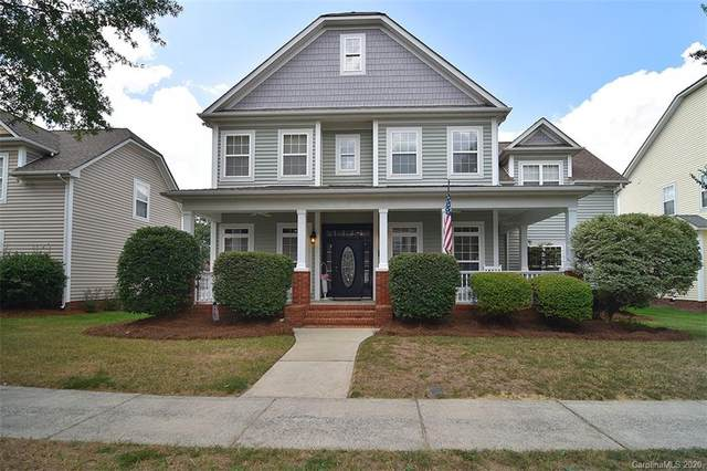 2012 Triple Crown Drive, Indian Trail, NC 28079 (#3650511) :: Stephen Cooley Real Estate Group
