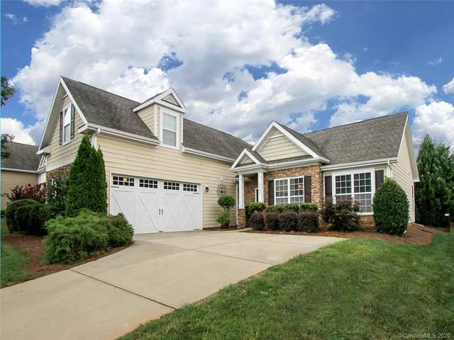 8922 Carneros Creek Road, Charlotte, NC 28214 (#3650517) :: DK Professionals Realty Lake Lure Inc.