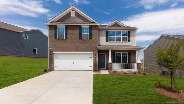 3262 Shining Rock Street SW, Concord, NC 28027 (#3650521) :: Rinehart Realty