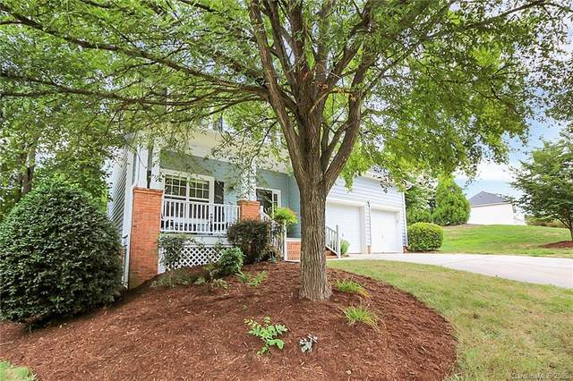 11212 Grahamwood Place, Charlotte, NC 28277 (#3650540) :: Stephen Cooley Real Estate Group
