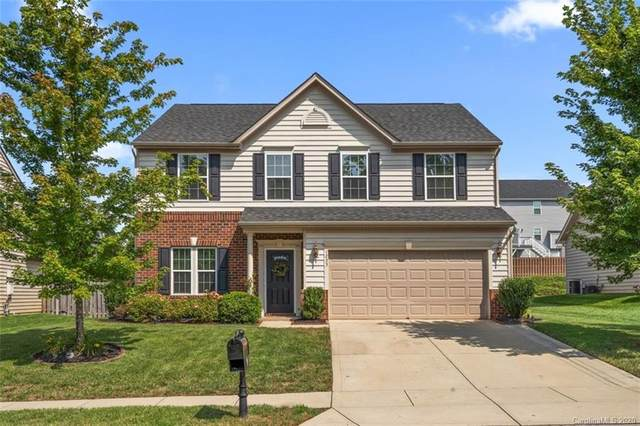 1233 Yellow Springs Drive, Indian Land, SC 29707 (#3650541) :: Stephen Cooley Real Estate Group