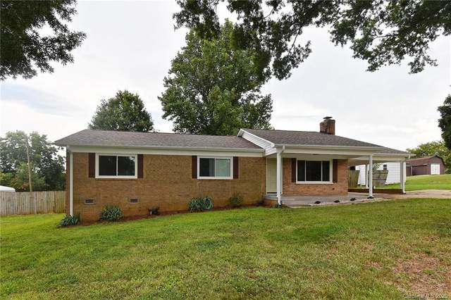 1718 Woolie Road, Lincolnton, NC 28092 (#3650542) :: IDEAL Realty