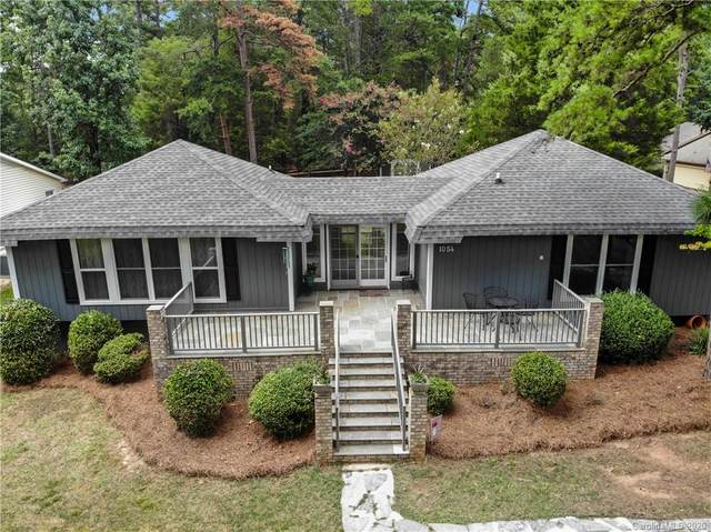 1054 Palmyra Drive #54, Tega Cay, SC 29708 (#3650544) :: Stephen Cooley Real Estate Group