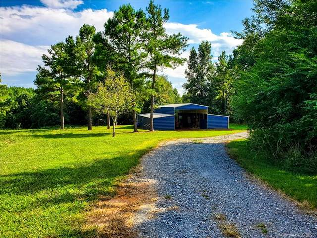 1067 Wildflower Trail, Lawndale, NC 28090 (#3650550) :: Stephen Cooley Real Estate Group