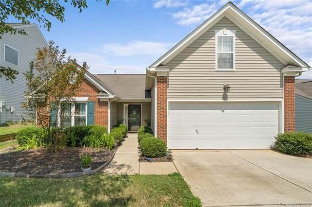 12931 Deaton Hill Drive, Charlotte, NC 28269 (#3650558) :: Premier Realty NC