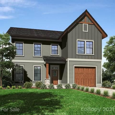 211 Torch Light Way #4, Asheville, NC 28806 (#3650565) :: Modern Mountain Real Estate