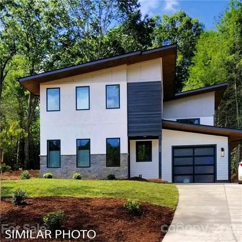 213 Torch Light Way #5, Asheville, NC 28806 (#3650566) :: Modern Mountain Real Estate