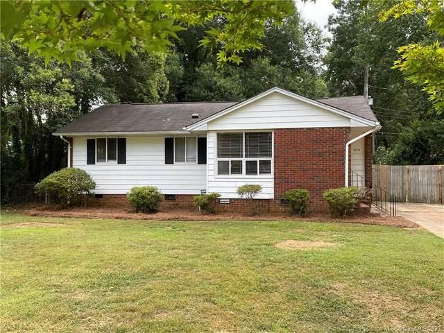 4122 Applegate Road, Charlotte, NC 28209 (#3650567) :: Puma & Associates Realty Inc.