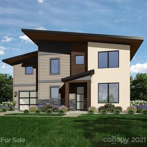 217 Torch Light Way #7, Asheville, NC 28806 (#3650577) :: Modern Mountain Real Estate