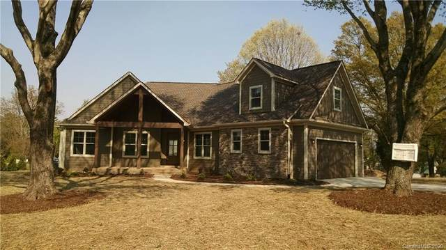 8001 Golf Course Drive, Denver, NC 28037 (#3650582) :: Charlotte Home Experts