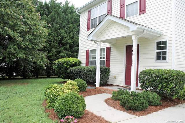 5004 Wheat Drive, Concord, NC 28027 (#3650587) :: The KBS GROUP