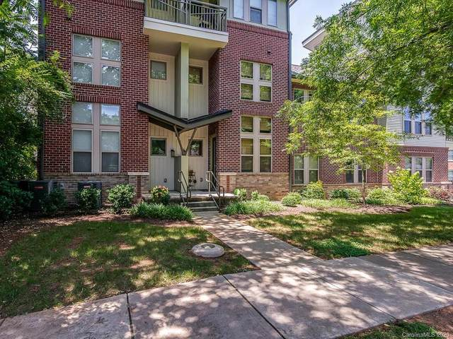 1504 Kenilworth Avenue, Charlotte, NC 28203 (MLS #3650594) :: RE/MAX Journey