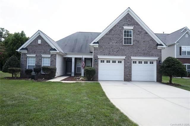 1207 Mallory Lane, Waxhaw, NC 28173 (#3650598) :: High Performance Real Estate Advisors