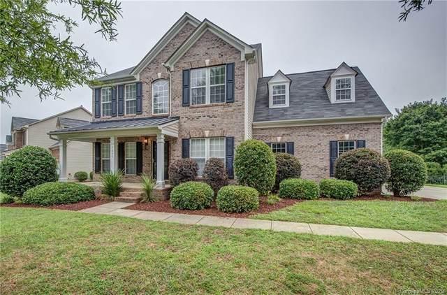 2600 Holly Oak Lane, Gastonia, NC 28056 (#3650618) :: Stephen Cooley Real Estate Group