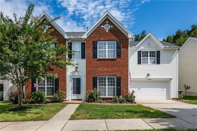 12832 Coral Sunrise Drive, Huntersville, NC 28078 (#3650642) :: IDEAL Realty