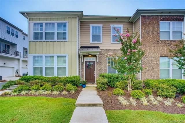 3242 Moss Lane, Charlotte, NC 28205 (#3650644) :: Puma & Associates Realty Inc.