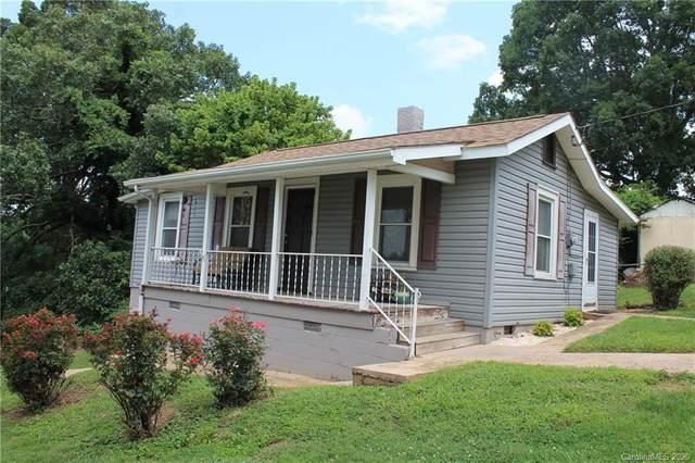 35 Douglas Place, Asheville, NC 28801 (#3650646) :: BluAxis Realty