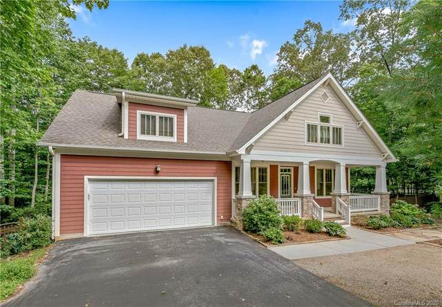 10 Sawyers Pheasant Lane, Biltmore Lake, NC 28715 (#3650659) :: Keller Williams South Park