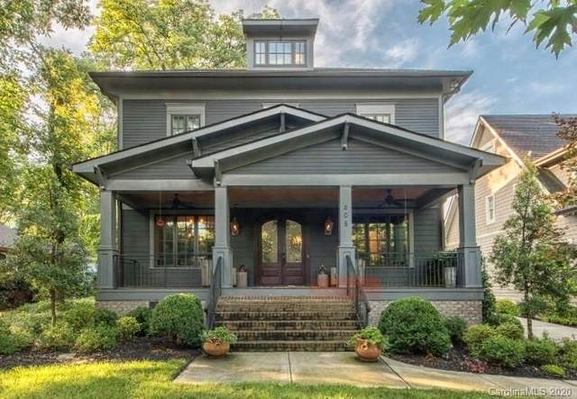 608 Ashworth Road, Charlotte, NC 28211 (#3650660) :: Puma & Associates Realty Inc.