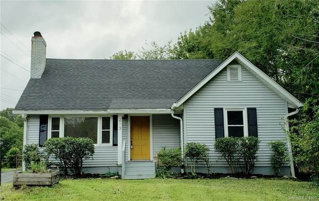 213 Governors View Road Lots 9&42, Asheville, NC 28805 (#3650662) :: Ann Rudd Group