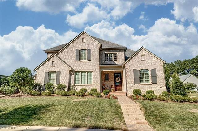 13230 Old Store Road, Huntersville, NC 28078 (#3650674) :: LePage Johnson Realty Group, LLC