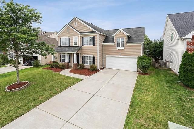 1633 Apple Tree Place, Concord, NC 28027 (#3650684) :: Keller Williams South Park