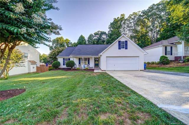 107 Canopy Court, Mooresville, NC 28115 (#3650686) :: LePage Johnson Realty Group, LLC