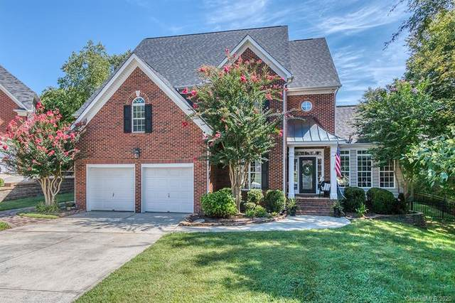 13811 Ballantyne Meadows Drive, Charlotte, NC 28277 (#3650697) :: Homes Charlotte