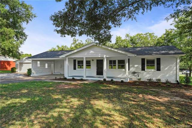 18200 Nantz Road, Cornelius, NC 28031 (#3650707) :: LePage Johnson Realty Group, LLC