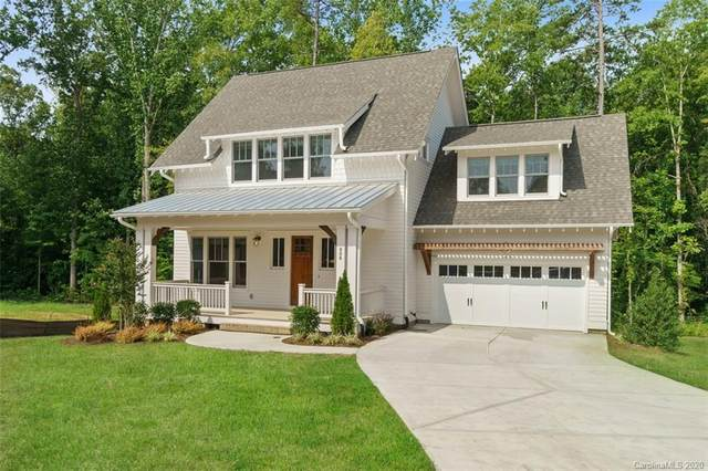 808 Patrick Johnston Lane, Davidson, NC 28036 (#3650735) :: Stephen Cooley Real Estate Group