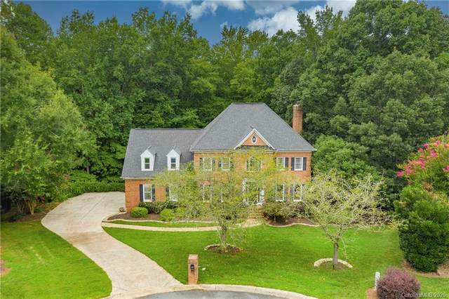 2224 Providence Canyon Drive, Charlotte, NC 28270 (#3650743) :: The Premier Team at RE/MAX Executive Realty