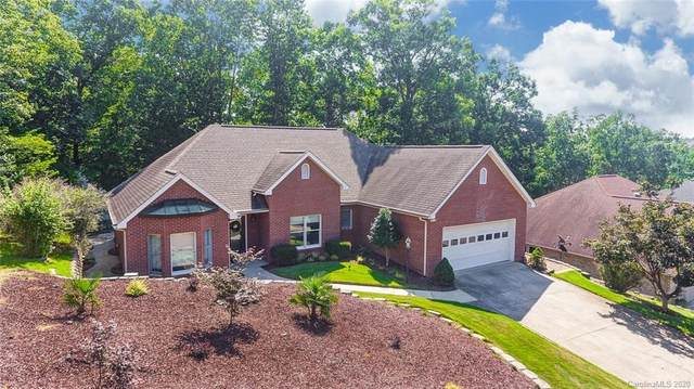 747 Monticello Drive, Fort Mill, SC 29708 (#3650763) :: High Performance Real Estate Advisors