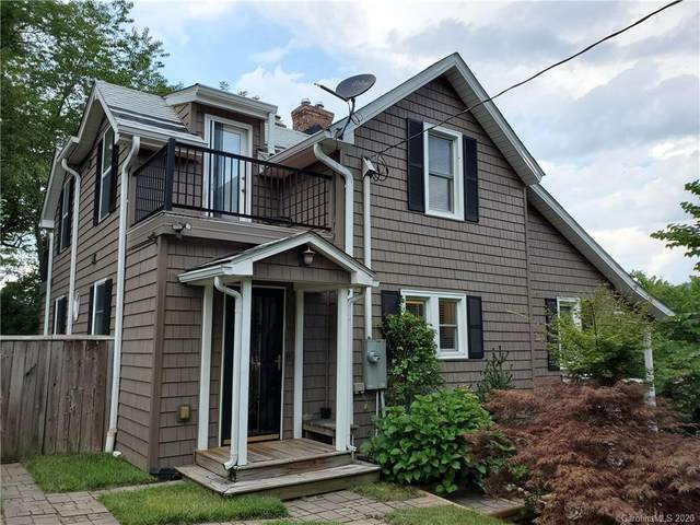 23 Tuskeegee Street, Asheville, NC 28801 (#3650769) :: Stephen Cooley Real Estate Group