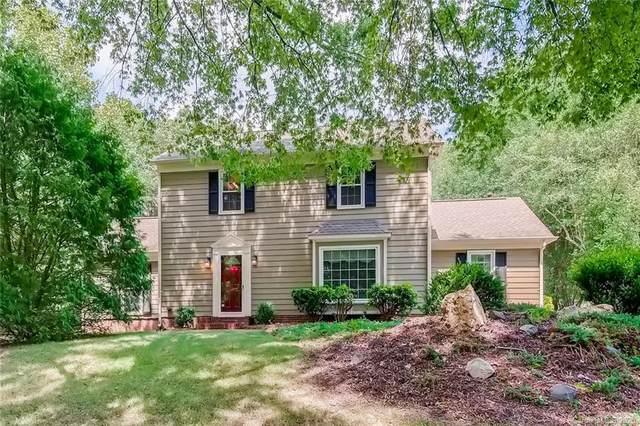 4101 Foxmoor Drive, Charlotte, NC 28226 (#3650783) :: Rinehart Realty