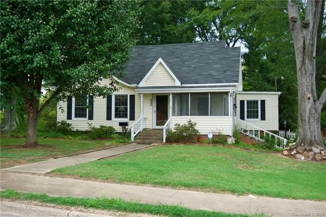 400 W Sumter Street, Shelby, NC 28150 (#3650784) :: Rinehart Realty