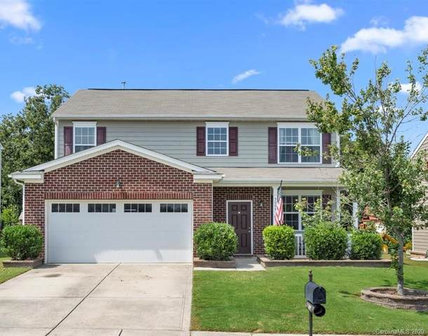 5003 Blue Stream Lane, Indian Trail, NC 28079 (#3650785) :: Rinehart Realty