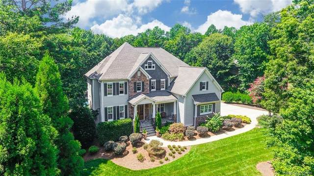 128 Freshwater Lane, Mooresville, NC 28117 (#3650789) :: IDEAL Realty