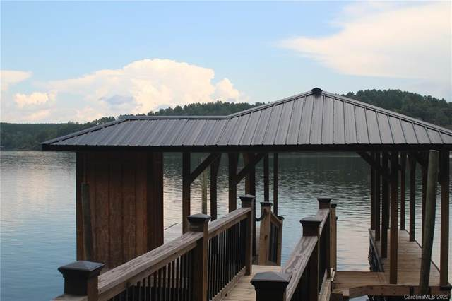 1792 Waters Edge Drive #61, Granite Falls, NC 28630 (#3650794) :: IDEAL Realty