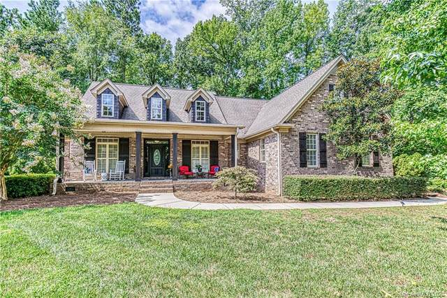 1911 Notchwood Court, Lake Wylie, SC 29710 (#3650799) :: Rinehart Realty