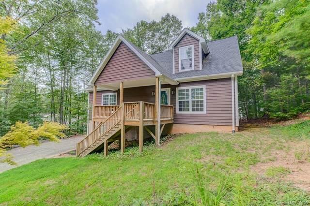 15 Wilson Lane, Fletcher, NC 28732 (#3650804) :: BluAxis Realty
